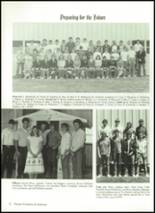 1985 Baird High School Yearbook Page 76 & 77