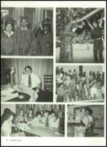 1985 Baird High School Yearbook Page 80 & 81
