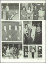 1985 Baird High School Yearbook Page 82 & 83
