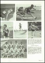 1985 Baird High School Yearbook Page 88 & 89