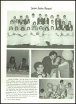 1985 Baird High School Yearbook Page 96 & 97