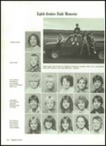 1985 Baird High School Yearbook Page 120 & 121