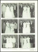 1985 Baird High School Yearbook Page 122 & 123