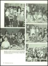 1985 Baird High School Yearbook Page 130 & 131