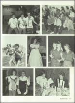 1985 Baird High School Yearbook Page 160 & 161