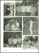 1985 Baird High School Yearbook Page 162 & 163
