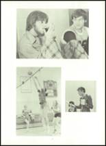 1974 Northampton High School Yearbook Page 10 & 11