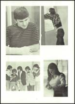 1974 Northampton High School Yearbook Page 12 & 13
