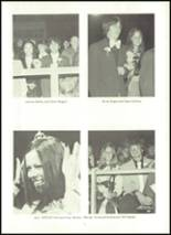 1974 Northampton High School Yearbook Page 14 & 15