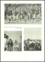 1974 Northampton High School Yearbook Page 16 & 17