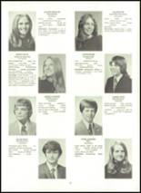 1974 Northampton High School Yearbook Page 26 & 27