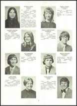 1974 Northampton High School Yearbook Page 28 & 29
