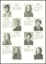 1974 Northampton High School Yearbook Page 30 & 31