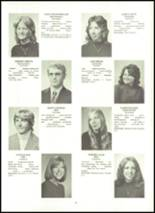 1974 Northampton High School Yearbook Page 32 & 33