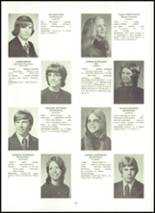 1974 Northampton High School Yearbook Page 36 & 37