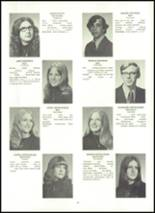 1974 Northampton High School Yearbook Page 38 & 39