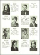 1974 Northampton High School Yearbook Page 40 & 41