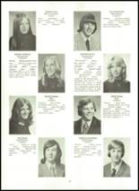 1974 Northampton High School Yearbook Page 44 & 45