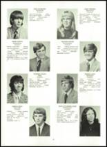 1974 Northampton High School Yearbook Page 46 & 47