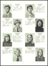 1974 Northampton High School Yearbook Page 50 & 51