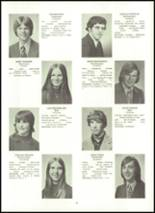 1974 Northampton High School Yearbook Page 52 & 53
