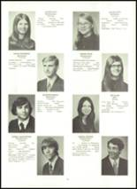 1974 Northampton High School Yearbook Page 56 & 57