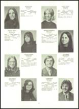 1974 Northampton High School Yearbook Page 60 & 61