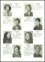 1974 Northampton High School Yearbook Page 62 & 63