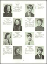 1974 Northampton High School Yearbook Page 64 & 65