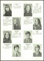 1974 Northampton High School Yearbook Page 66 & 67