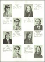 1974 Northampton High School Yearbook Page 68 & 69