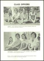 1974 Northampton High School Yearbook Page 70 & 71