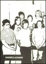 1974 Northampton High School Yearbook Page 72 & 73