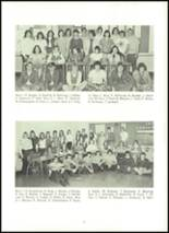 1974 Northampton High School Yearbook Page 74 & 75