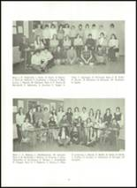 1974 Northampton High School Yearbook Page 76 & 77