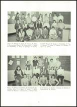 1974 Northampton High School Yearbook Page 78 & 79