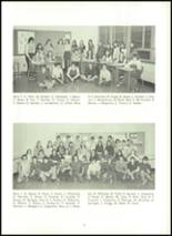 1974 Northampton High School Yearbook Page 82 & 83