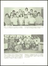 1974 Northampton High School Yearbook Page 84 & 85