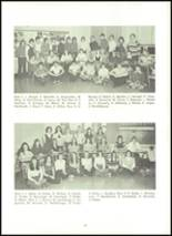 1974 Northampton High School Yearbook Page 86 & 87