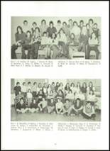 1974 Northampton High School Yearbook Page 88 & 89