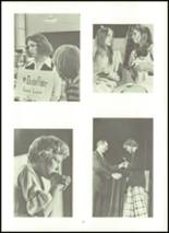 1974 Northampton High School Yearbook Page 92 & 93