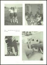 1974 Northampton High School Yearbook Page 94 & 95