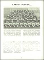 1974 Northampton High School Yearbook Page 98 & 99