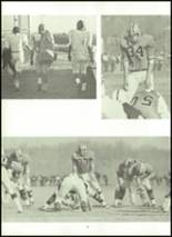 1974 Northampton High School Yearbook Page 100 & 101