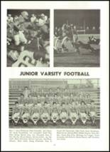 1974 Northampton High School Yearbook Page 104 & 105