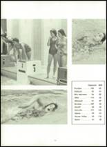 1974 Northampton High School Yearbook Page 114 & 115
