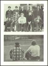 1974 Northampton High School Yearbook Page 118 & 119