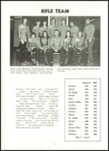 1974 Northampton High School Yearbook Page 120 & 121