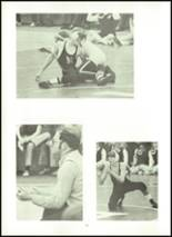 1974 Northampton High School Yearbook Page 138 & 139
