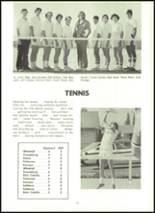 1974 Northampton High School Yearbook Page 140 & 141